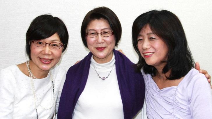 女性アントレプレナー創業支縁の会